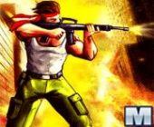 Agent De Combat