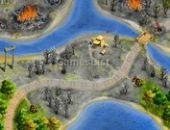 Les routes de Rome 3