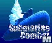 Sous-Marin De Combat