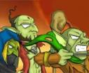 Guerres de Clans 2: Règne Rouge